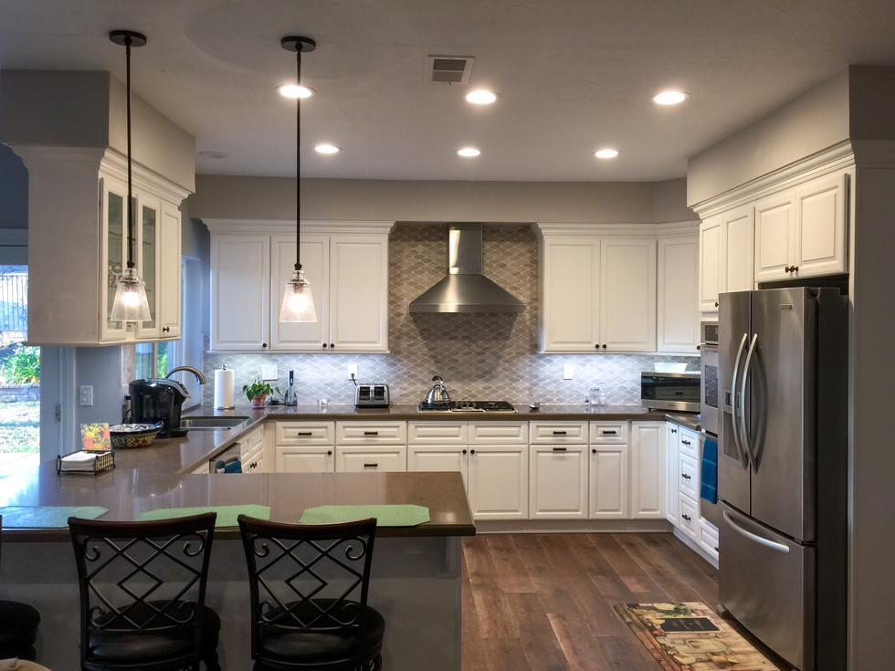 Simi Valley Kitchen Design   Designs by Patrice