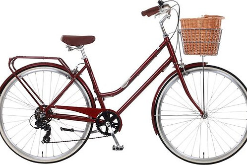 Dawes Duchess Deluxe