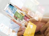 技術知識ゼロから事業立ち上げを加速するアプリケーション開発に携わる