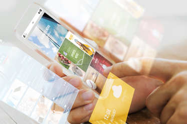 The Growing Trend of Copyright Infringement Through Mobile Applications & Social Media