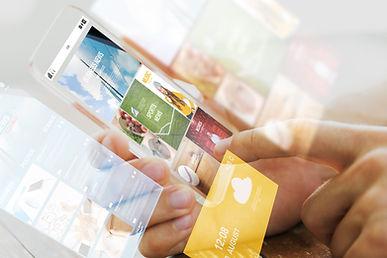 App Screens