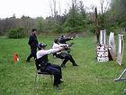 Defensive Pistol 103