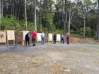 Basic Live Fire Course