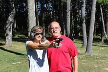 Private gun lesson