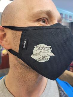 The Inkery Masks