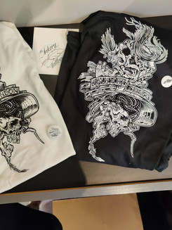 The Inkery T-shirts