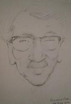 ROBIN'S ART TEACHER