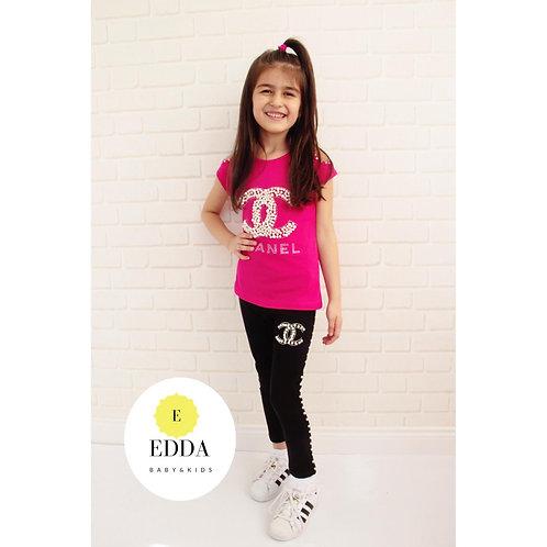 Chanel Takım (3-10 yaş)