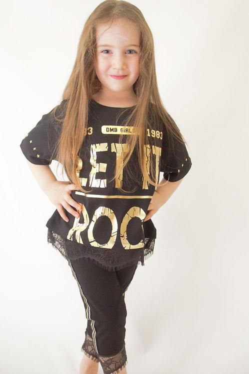 Let It rock (7-14 yaş)