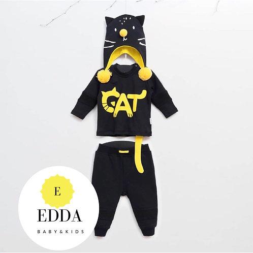 Cat 3Lü Takım