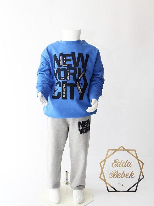 New York Cıty(4-14 yaş)