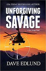 Unforgiving Savage by Dave Edlund