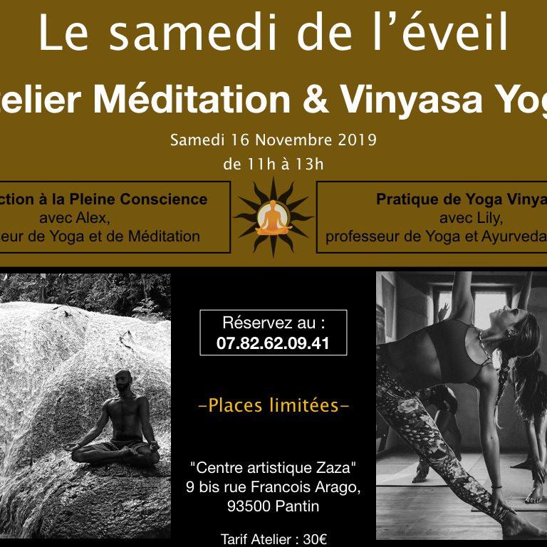 -ATELIER MEDITATION & YOGA-