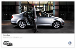 SPREAD EDITORIAL VW