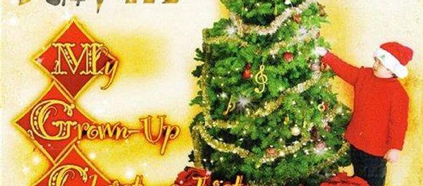My Grown-Up Christmas List