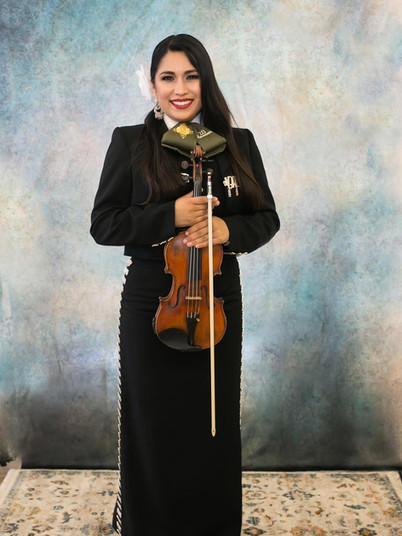 Alicia/Violin