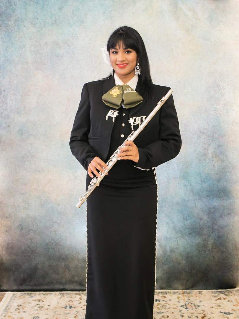 Rachel/Flute