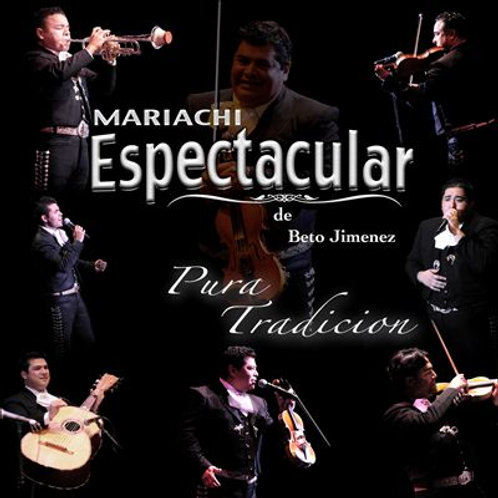 Mariachi Espectacular