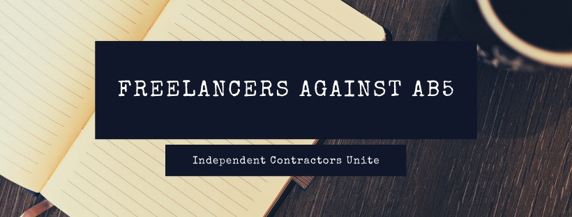 Freelancers Agains B-5 Podcast Release
