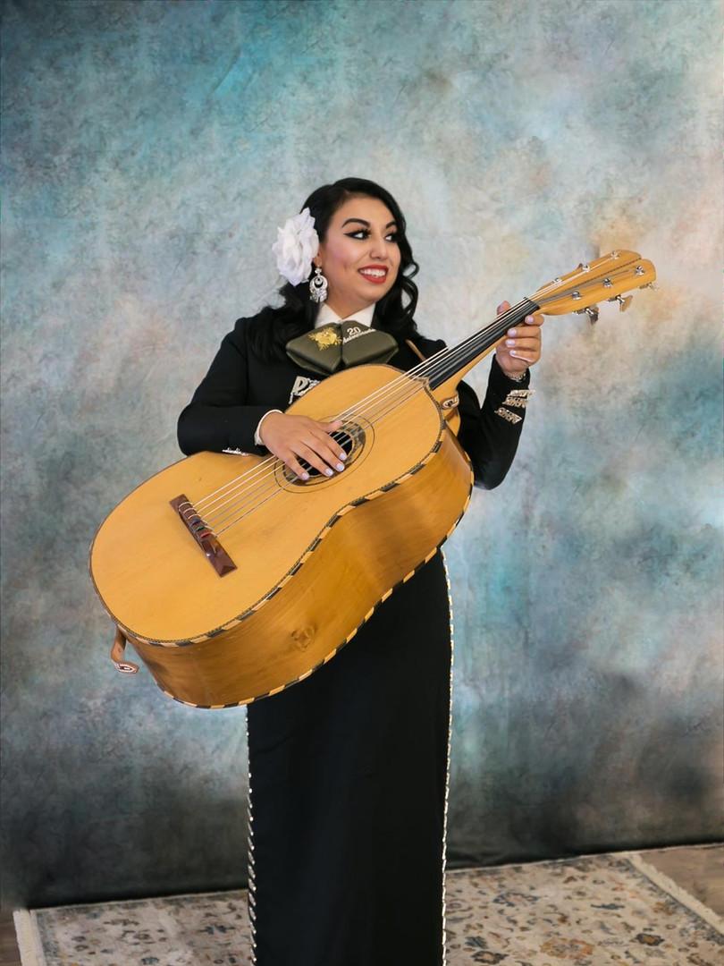 Karla/Guitarron