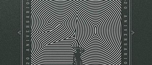 20 Aniversario Mariachi Divas De Cindy Shea