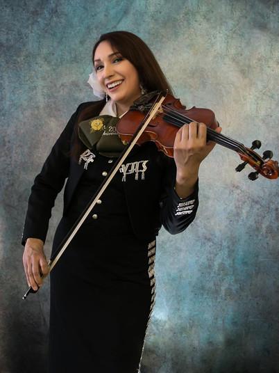 Rocio/Violin