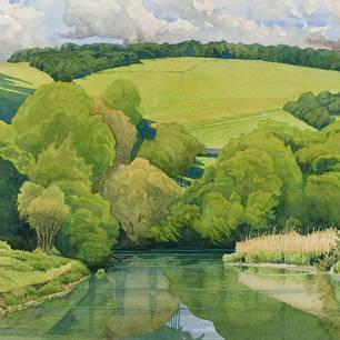 Neil Holland Paintings