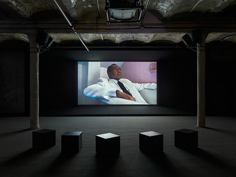 Non-Linear Documentary and Museum Exhibition Design: Interdisciplinary Inspirations