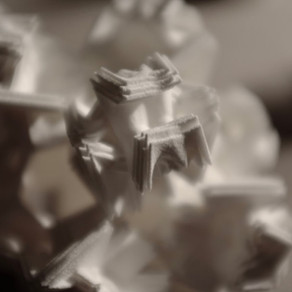 Composing With Crystallography