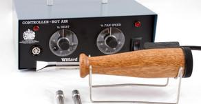 Product Spotlight: Hot Air Pen Set
