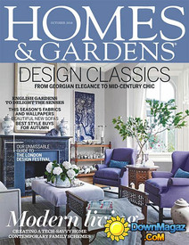 House & Garden Listing