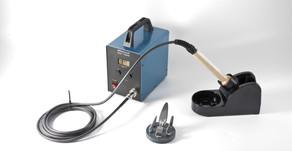 Product Spotlight: BK1 Heated Spatula