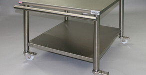 Product Focus: Studio Tables for Conservation