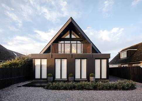A Grand Design, East Wittering