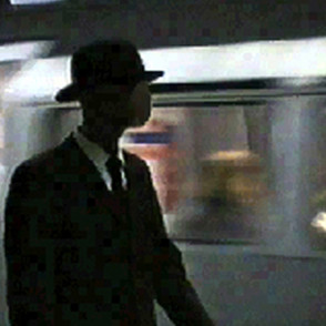 The Commuter (2003)