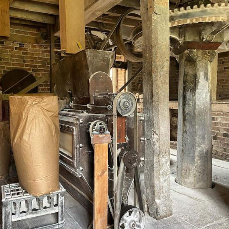 Charlecote Mill