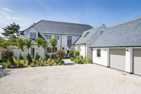 A Contemporary Family Home, Kingston Gorse