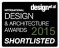 Design & Architecture Awards 2015