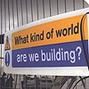 What Kind of World are We Building? The Privatisation of Public Space