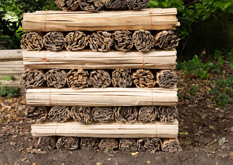 Laths & Timbers
