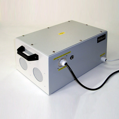 Power Supply Filter Unit