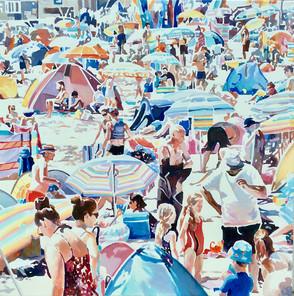 Beach Brolly