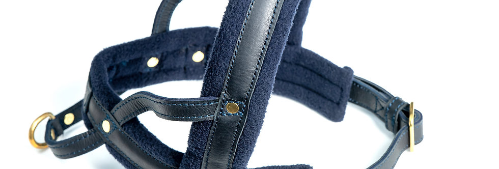Uchi Harness- Navy