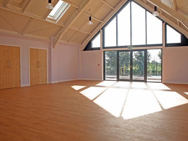 Westhampnett village hall