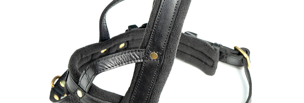 Uchi Harness - Black