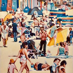 Beach Hot
