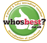 Whos best accreditation