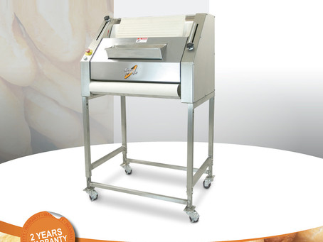 Product of the Month - Baguette Moulder