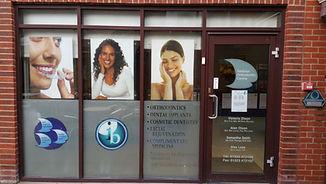Harbour Dentist Eastbourne