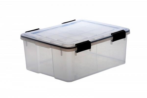 Airtight Storage Box, Conservation storage